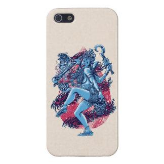 Kali iPhone SE/5/5s Case