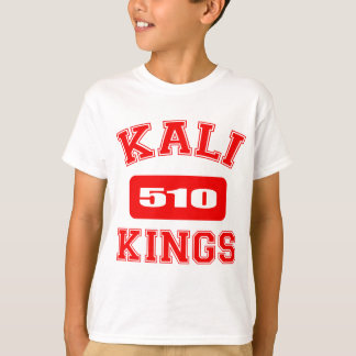 KALI KINGS 510.png T-Shirt