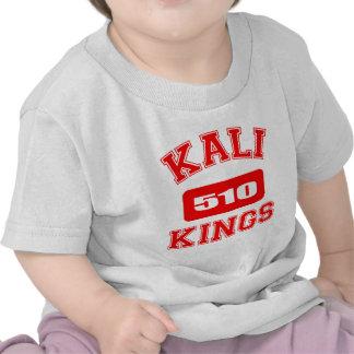 KALI KINGS 510 png T Shirts