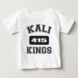 KALI KINGS BLACK 415.png Baby T-Shirt