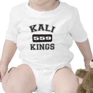 KALI KINGS BLACK 559 TEE SHIRTS