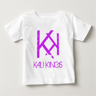 kali kings purple baby T-Shirt