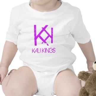 kali kings purple romper
