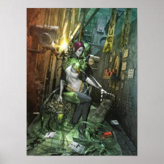 Kali Yuga Poster