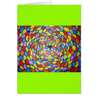KaliColor Card