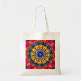 Kalidoscope Tote Bag