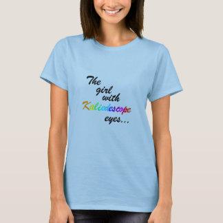 kaliedescope eyes T-Shirt