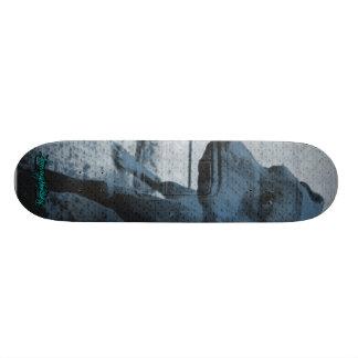 kalifour blue skate boards