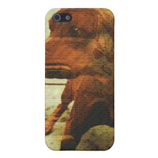 kalifour iPhone 5 funda
