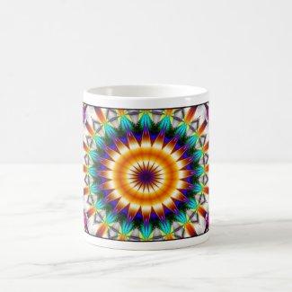 'KaliFract0089' mug