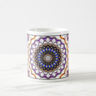 'KaliFract0104' mug