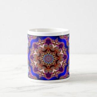 'KaliFract0114' mug