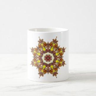 'KaliFract0125' mug