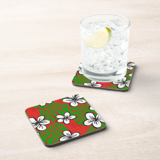 Kalikimaka Drink Coaster