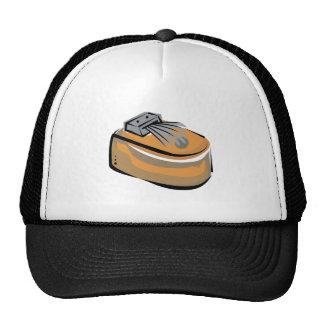kalimba trucker hat