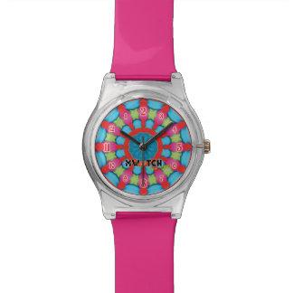 Kalinda Wristwatch
