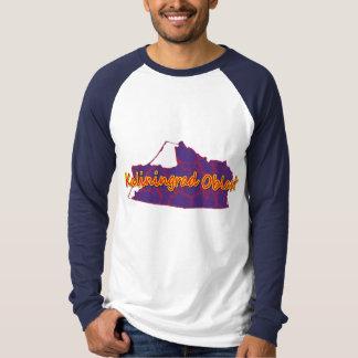 Kaliningrad Oblast T-Shirt