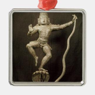 Kaliya Krishna Ornament