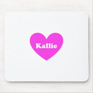 Kallie Mousepad