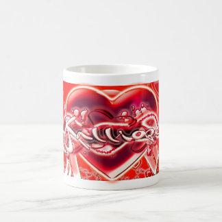 Kalliope Coffee Mug