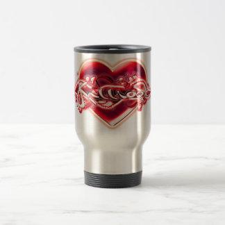 Kalliope Travel Mug