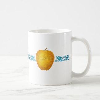 Kallisti double mug