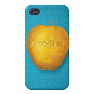Kallisti iPhone 4 case