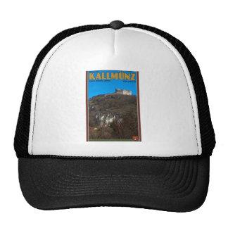 Kallmünz - Castle Ruins Trucker Hat