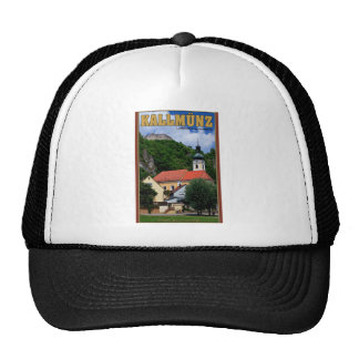 Kallmunz Church and Castle Ruins Hats