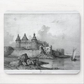 Kalmar Castle Mouse Pad