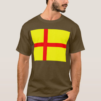 Kalmar Union Flag T-Shirt