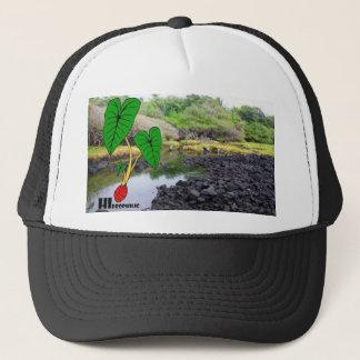 kalo trucker hat