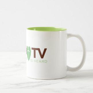 KALO TV - 2 entonaron la taza