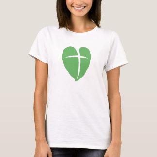 KALO TV - Leaf T-Shirt