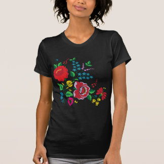 Kalocsa Embroidery T Shirts