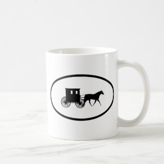 Kalona Kar Coffee Mug