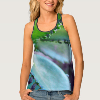 Kalonchoe Colors Tank Top