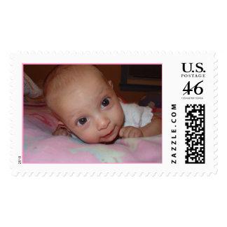 Kalpana ojos postage stamp