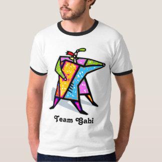 Kaluby's Atlantic - Team Gabi Shirt