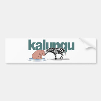 Kalungu Bumper Sticker