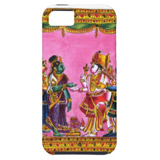 Kalyana Sundara iPhone SE/5/5s Case