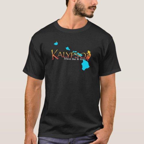 Kalypso Hawaiian Islands T_Shirt