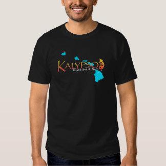 Kalypso Hawaiian Islands T-shirts