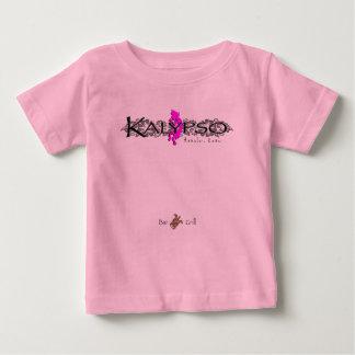 Kalypso Kane Island Floral Baby T-Shirt