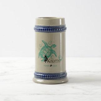 Kalypso Sea Turtle Beer Stein