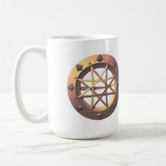 Kama Coffee Mug