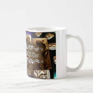 Kama Sutra Chocolate Mug