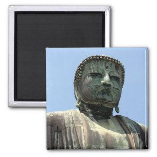 kamakura Buda Imán Cuadrado