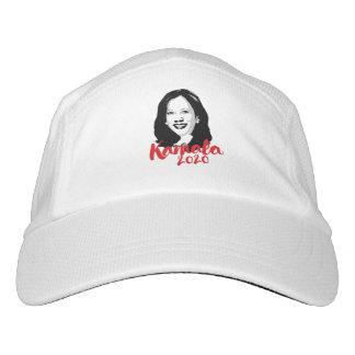 Kamala for President 2020 - Calligraphy - Headsweats Hat