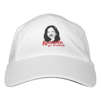 Kamala for President - Calligraphy - Hat